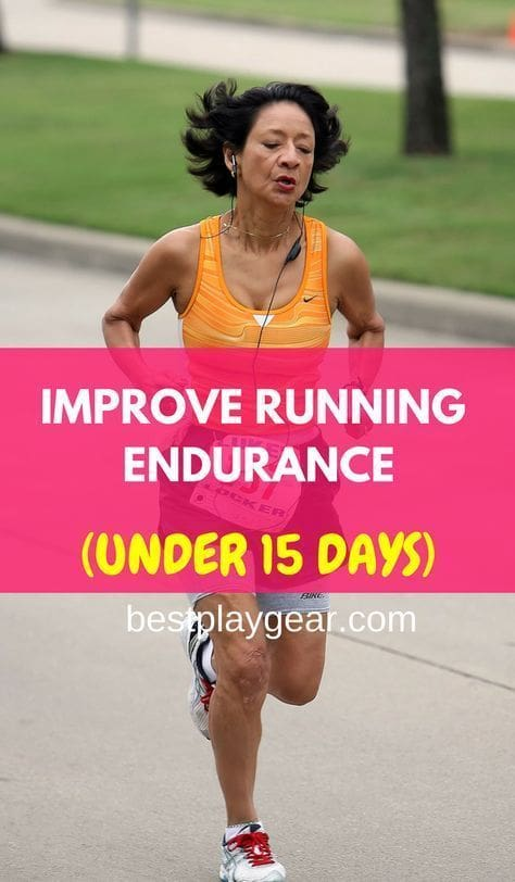 How to improve running stamina easily? Here are some running tips that will help you to improve your running endurance under 2 weeks.