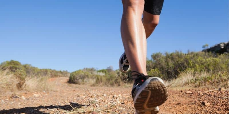 Running goals and resolutions