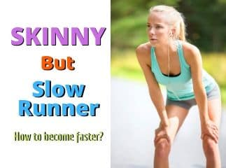 Skinny but Slow runner Thumbnail
