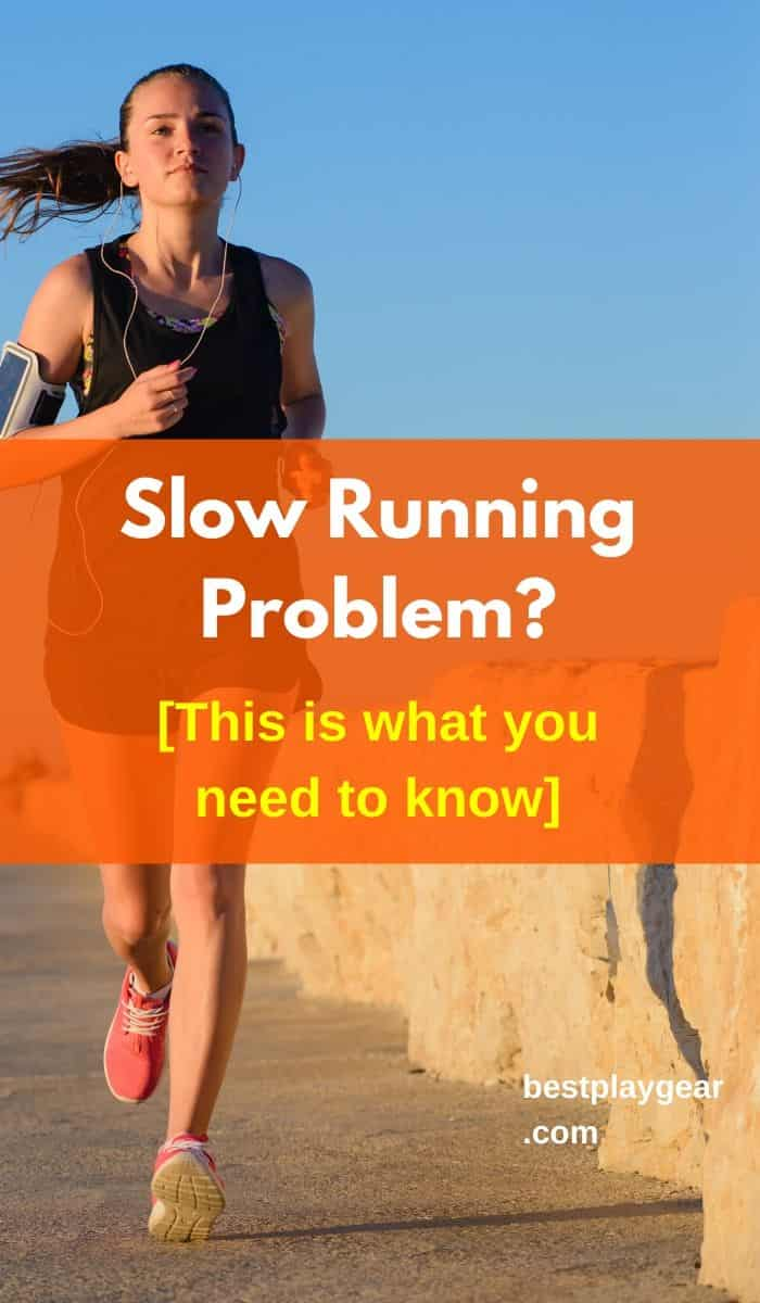Slow running speed can be frustrating. It is more so if you are putting in a lot of efforts. If you are dealing with slow running problem, these running tips will definitely help you to improve your running speed.