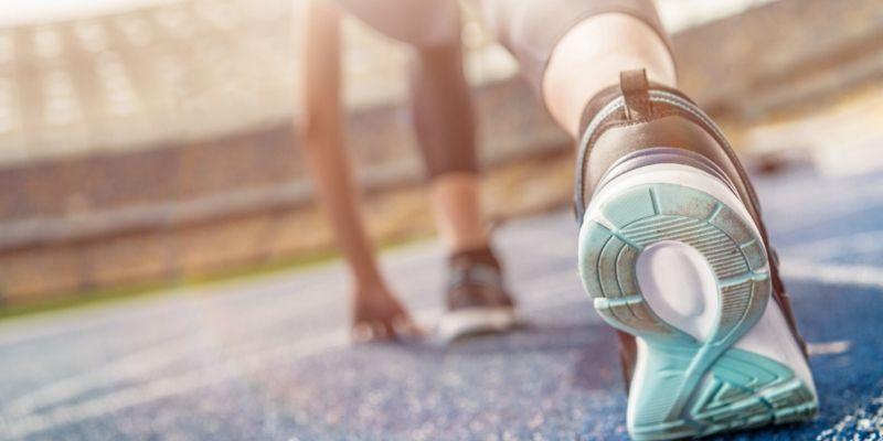 Zero To Half Marathon Training Plan Header Image