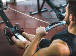 The 8 Best Rowing Machine For 300 Pounds in [2021]