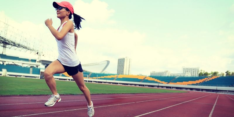 How To Run A Fast 5K HI