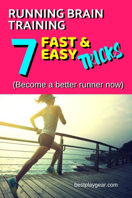Running brain training is the most essential part of your running training. If you want to be a successful runner, your running and brain brain should support each other. What else? Training your brain is easy if you follow these simple tricks.
