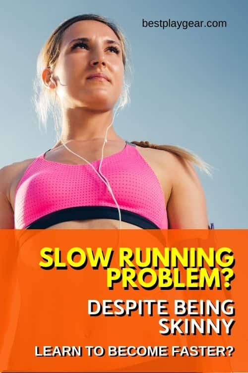 Are you a slow runner? Are you skinny but still slow? Its frustrating isn't it? Here is a definite plan to improve your running speed and endurance. Follow these running tips and you will improve quickly.