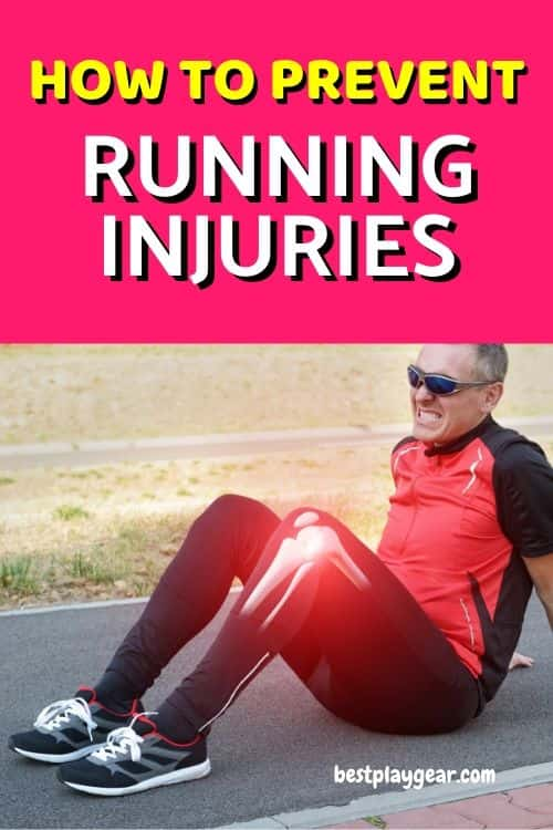 How to prevent running injuries? Here is a definitive guide for running injuries prevention and recovery. Also, it provides all the details of the common running injuries that a runner may come across in her running career. These running tips will definitely help you out.