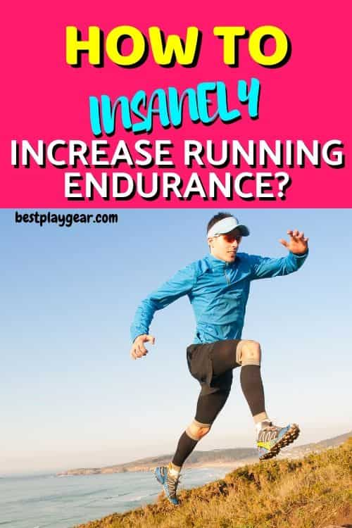 Want to increase your running endurance? Here are some step by step approaches to take your running endurance to the next level. Enjoy your improved running stamina.