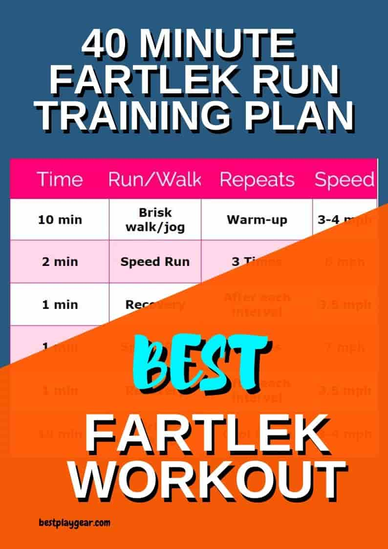 How to do a fartlek run? If you are not sure, here are some sample fartlek training plans that will help any beginner to get started. Even if you are an advanced runner you will surely benefit from this plan.