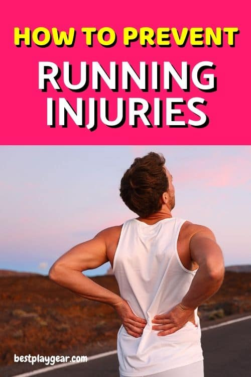 Running injuries are rampant among runners. Here is how you can prevent running injuries.