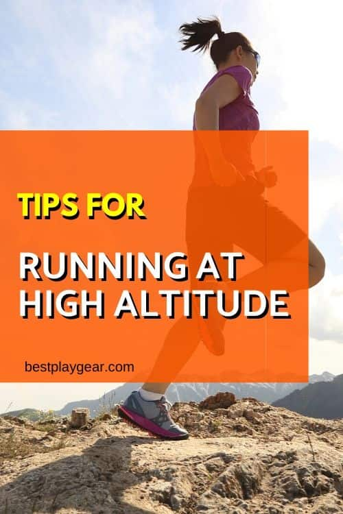 Running at high altitude is really different than running on planes. To deal with this, here is how you should be running at high elevation. Follow these running tips and your elevation running will be comparatively easier.