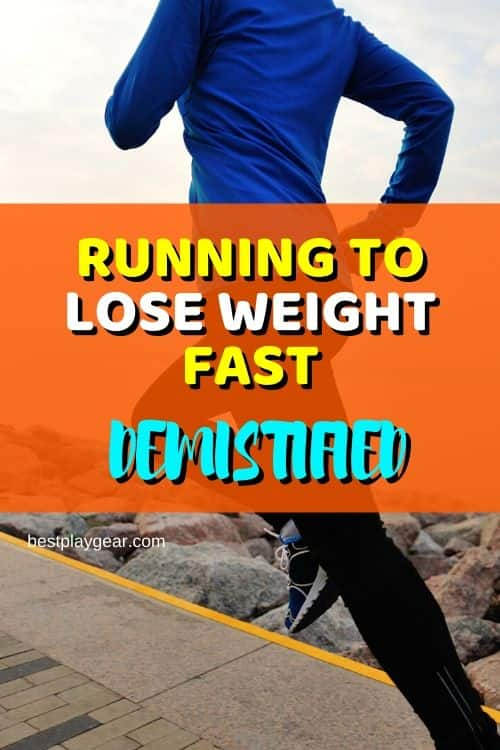 Are you running to lose weight fast? Find out if it is possible or not. Here is everything that you need to know if you want to lose weight through running.