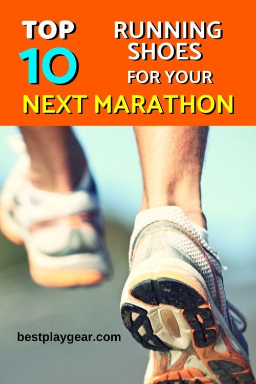 Looking for best marathon shoes for your next long-distance running? Here some great marathon running shoes that any long-distance runner can wear. These also have special recommendations for women's marathon shoes so that you don't have to suffer.