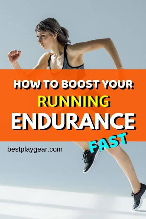 Want to improve your running endurance? Here is how you can increase your running endurance fast easily. These running tips are what you have been waiting for to increase running endurance.