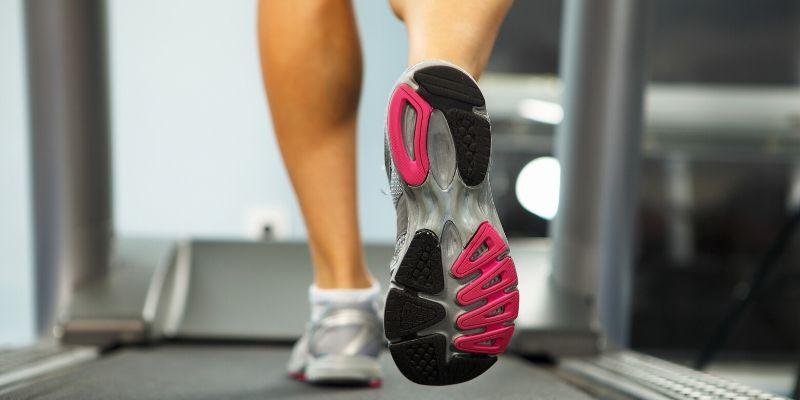 burn 1000 calories treadmill