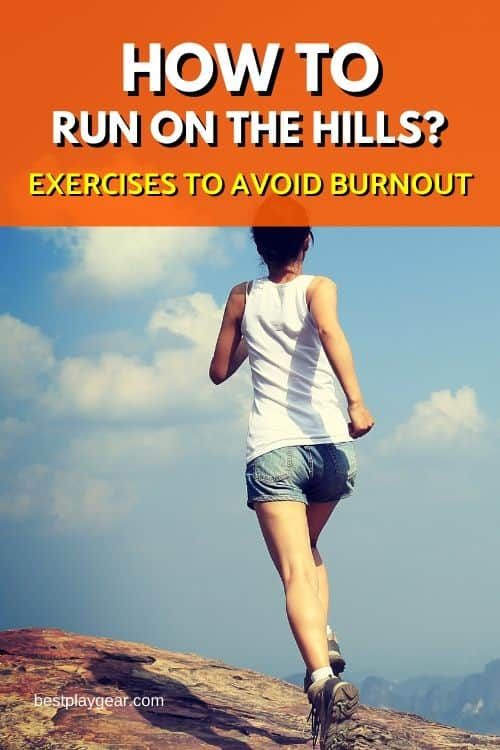 Hill running workouts that will make you a hill running pro. If you are not able to run on the hills, these running tips will help you to get started.