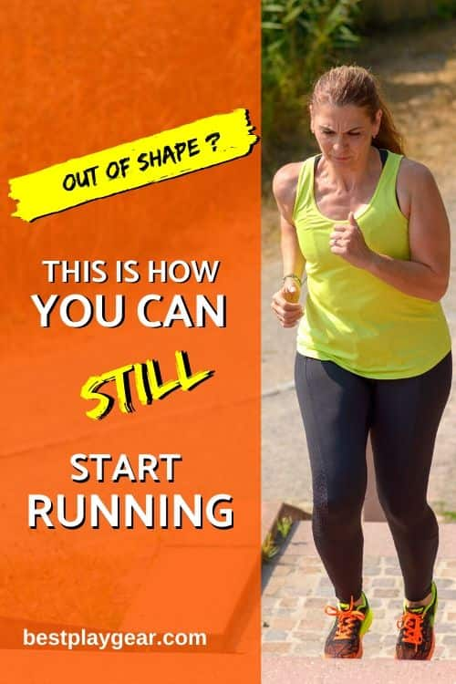 Are you out of shape and want to get back to running? If you want your running mojo back and starting after a long time, here are some tips to help you out. Get back to running even if you are out of shape.