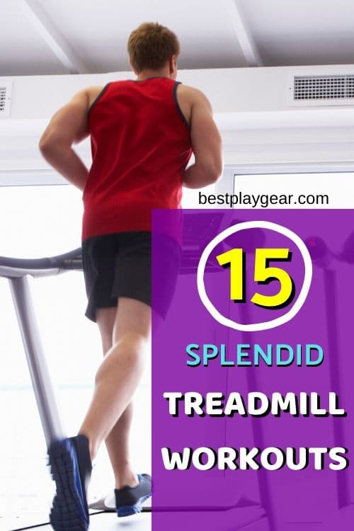 The best treadmill workouts for runners at any level. If you are beginning serious running interval training or is a complete beginner, there is one treadmill workout for you. Pick the one and get started with treadmill interval workouts.