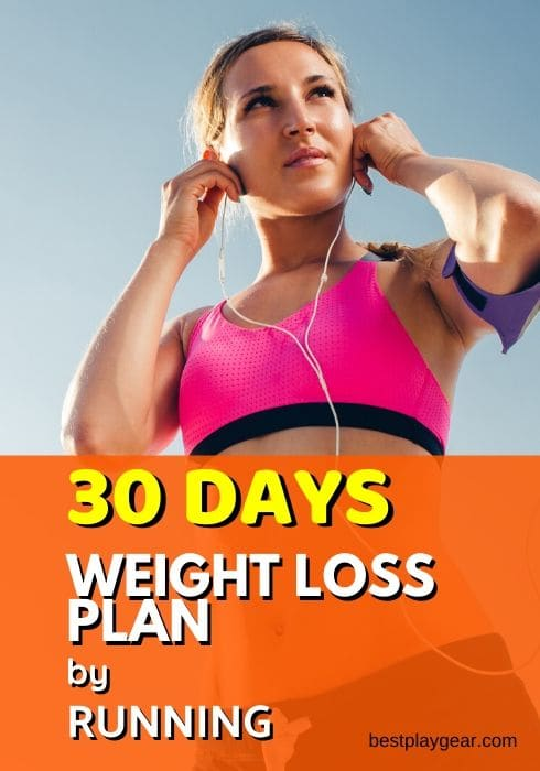 want to take up a weight loss challenge? Try this 30 days weight loss plan to lose up to 10 lbs of your weight. This running for weight loss plan will show you amazing results. The best part is, you can use your treadmill to follow this running plan for weight loss.