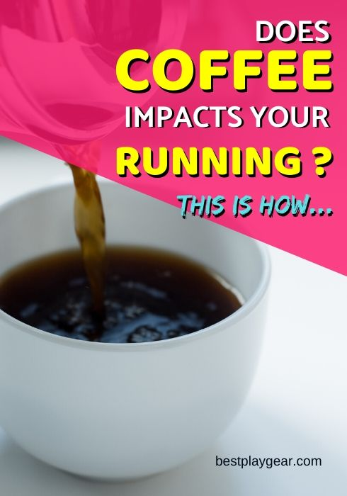 Coffee and running...can they work together? Will coffee make you a better runner? Here is why coffee for runners may be good.