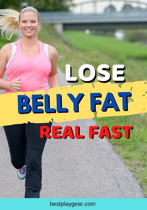 How can you reduce belly fat quickly? Here is the exact workout to lose belly fat quickly. If you want to lose your stomach pooch real fast, try following this exercise plan to see real results.
