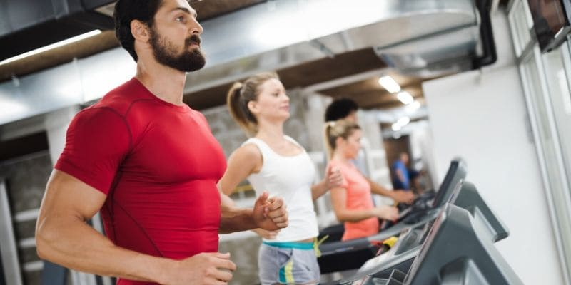7 Best Precautions for Sprint Running on a Treadmill