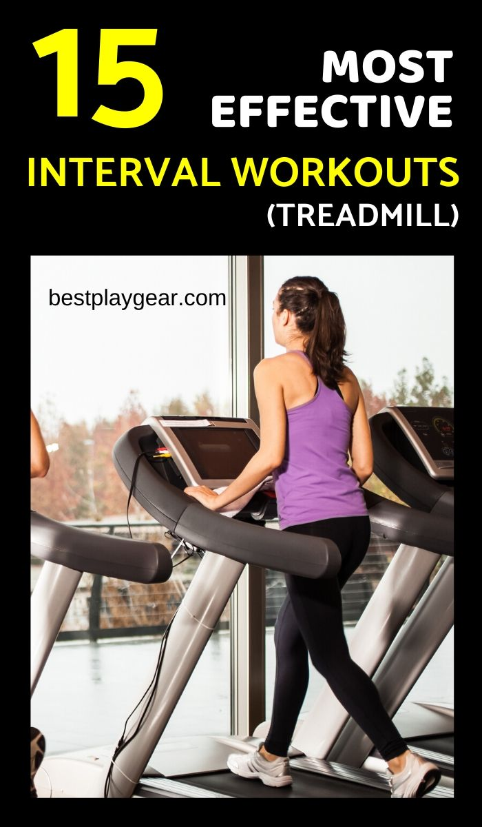If you want to experience runners high, running on a treadmill, these workouts are for you. These treadmill workouts will take your treadmill interval training to a whole new level. Treadmill HIIT and weight loss workouts are here.
