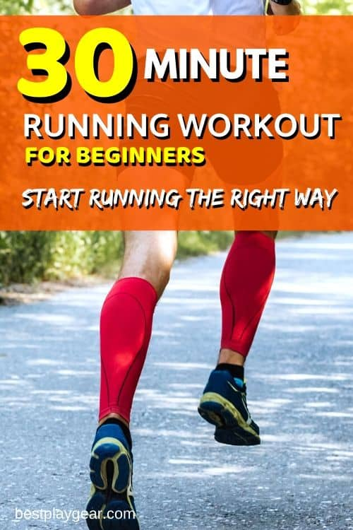 Want to run 30 min consistently? Here is the 30 min running plan that will help you out. This 30-minute running workout is suitable for beginners and will help you get the result you always wanted to.