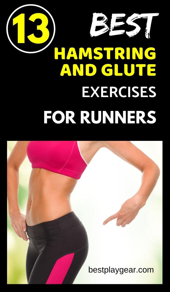 Strengthening hamstrings and glutes are a must for runners. These best exercises include glute bridge also and will help you to rune a stronger runner. These running workouts will help you to stay fit for a longer period of time.
