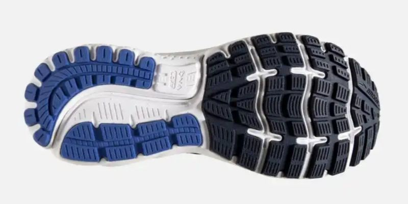 Brooks Ghost Outsole