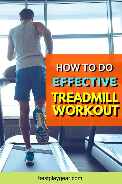 Want to make treadmill workouts more effective? Here is how to make treadmill runs work better for you. Treadmill running has never been so effective.
