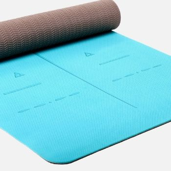 Healthyoga Eco Friendly Non Slip Yoga Mat-min