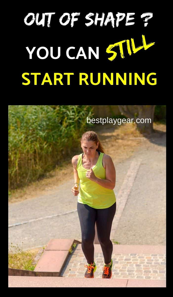 How to start running when out of shape and real your body goals? Here are some running tips that can help you to get started with running again. Try them out to see a full-body transformation.