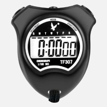 LEAP Professional Digital Sports Stopwatch Timer