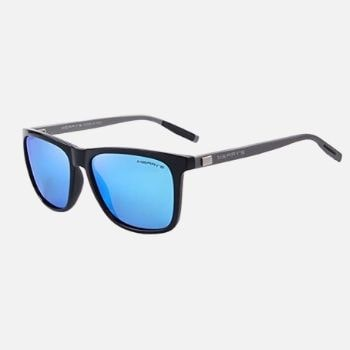 MERRY'S Unisex Polarized Aluminum Glasses-min