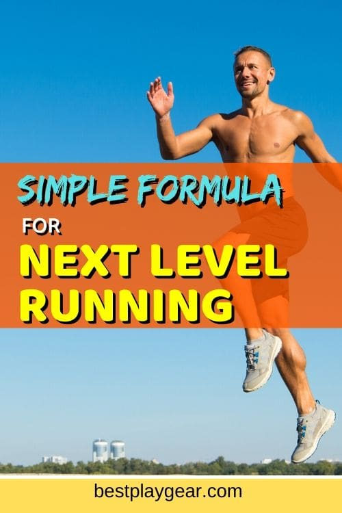 Want to improve your running performance? Here is how you can take your running performance to the next level. These simple running tips will help you immensely to become a more avid runner.