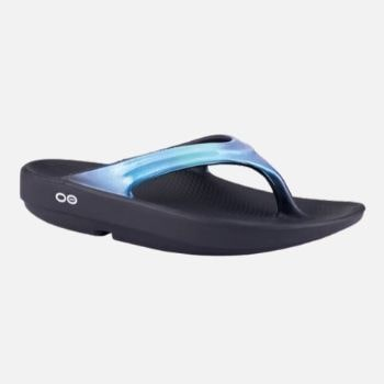 OOFOS OOlala Active Sport Recovery Sandal-min