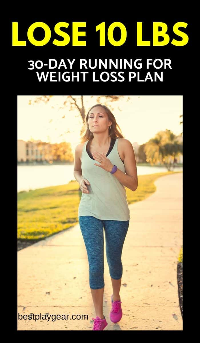 Want to lose weight? This running for weight loss plan can help you. Lose weight through running fast. You can use this plan for both indoors and outdoors.