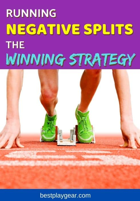 Do you want to run negative splits? Here is the exact plan to start running negative splits. Running in negative temps has their own benefits, find those also here.