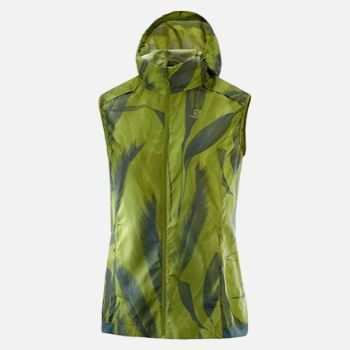 Salomon Agile Wind Vest