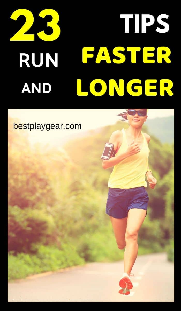 Do you want to run faster and longer in the races? These race training tips will help you out. Know these running workouts and running tips to perform better.