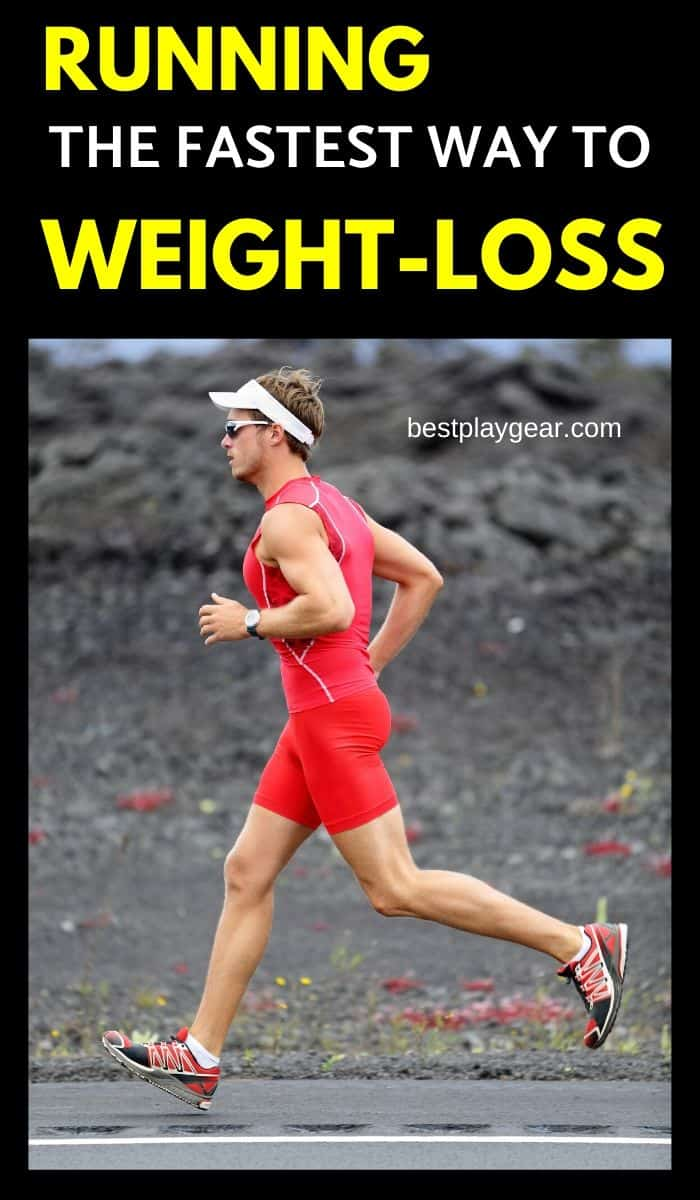 Do you want to lose weight running? Can you lose weight fast running? here is the weight loss tips and answers that you are looking for.