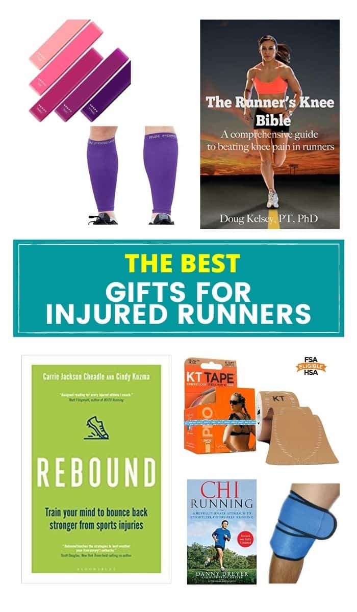 Best Gifts for Injured Runners-min
