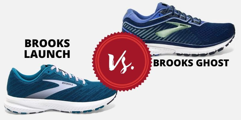 Brooks Launch Vs Ghost-min