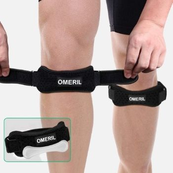 OMERIL 2 Pack Knee Brace