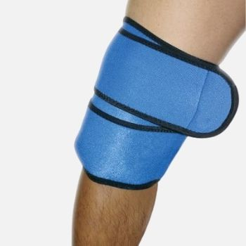 Pro-Tec Athletics HotCold Wrap for Knee and Ankle