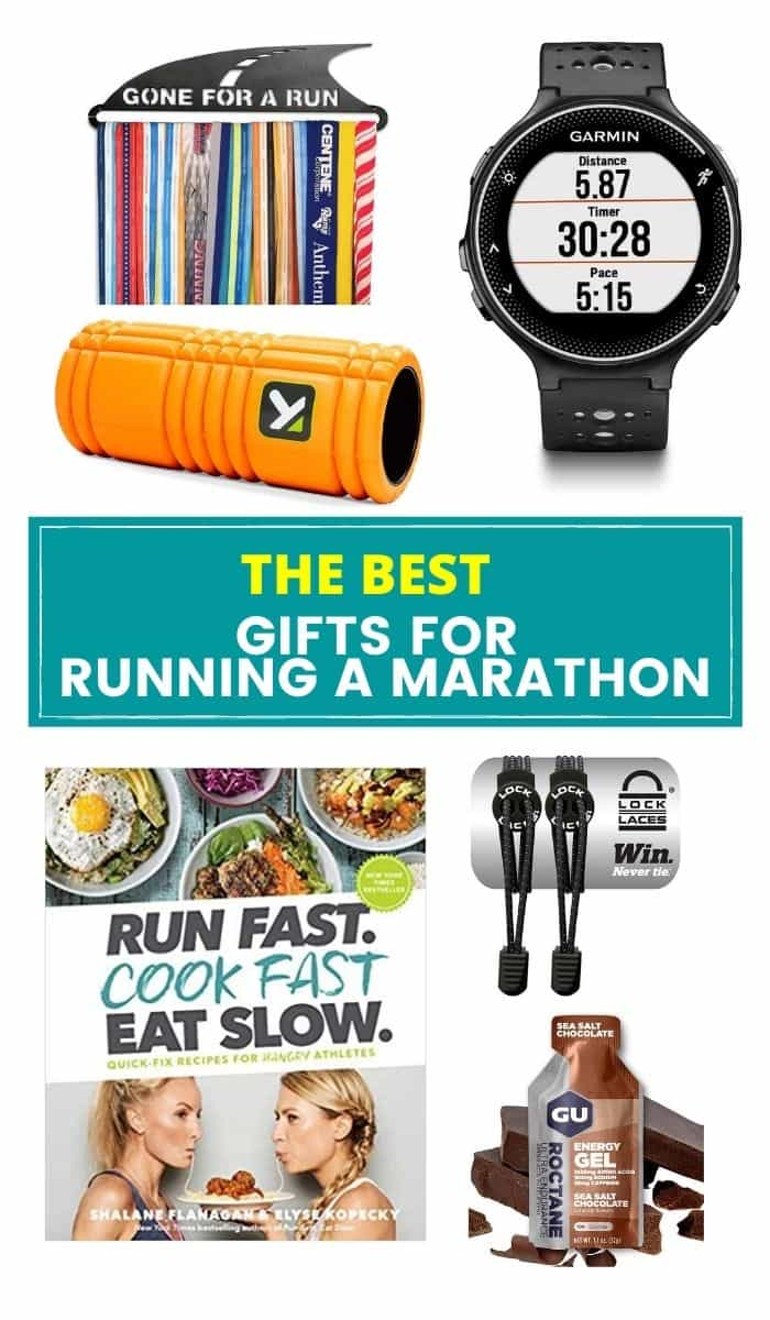 The best gifts for runners. Is one of your loved ones running a marathon? Here are some gift ideas to cheer your favorite runner up. Show the perfect way that you cherish your favorite runner with this incredible gift.