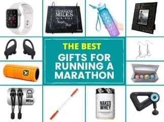The best running gifts for a marathon thumbnail-min