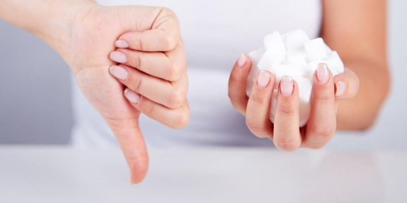 easy ways to cut sugar from your diet-min