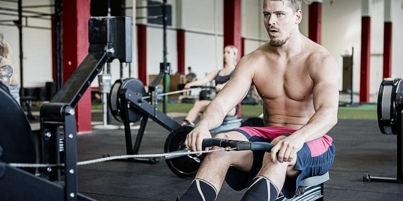 Best Rowing Machine For Obese Header Image-min