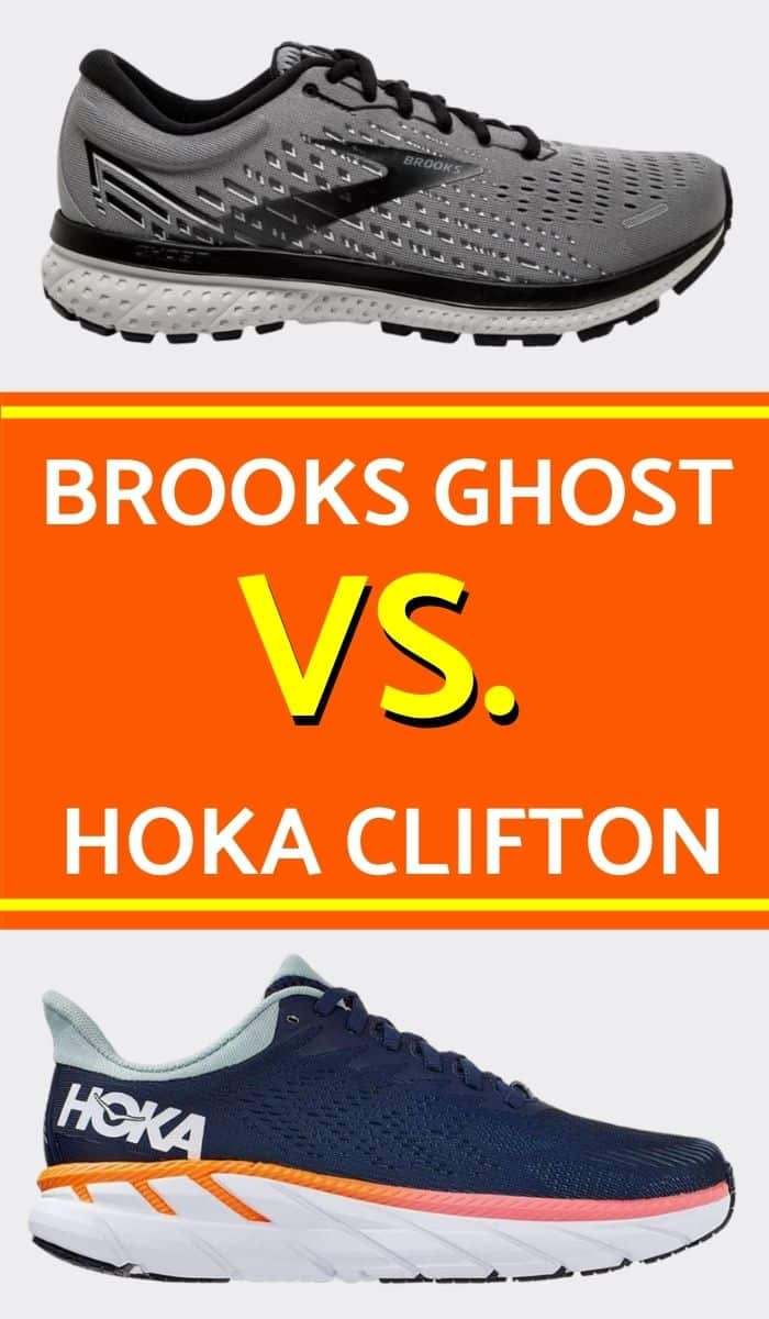 Brooks Ghost Vs Hoka Clifton, which is the best running shoe? Also, between these running shoes which one is the top choice for your feet? Find out in this Brooks Vs Hoka One One Clifton comparison.